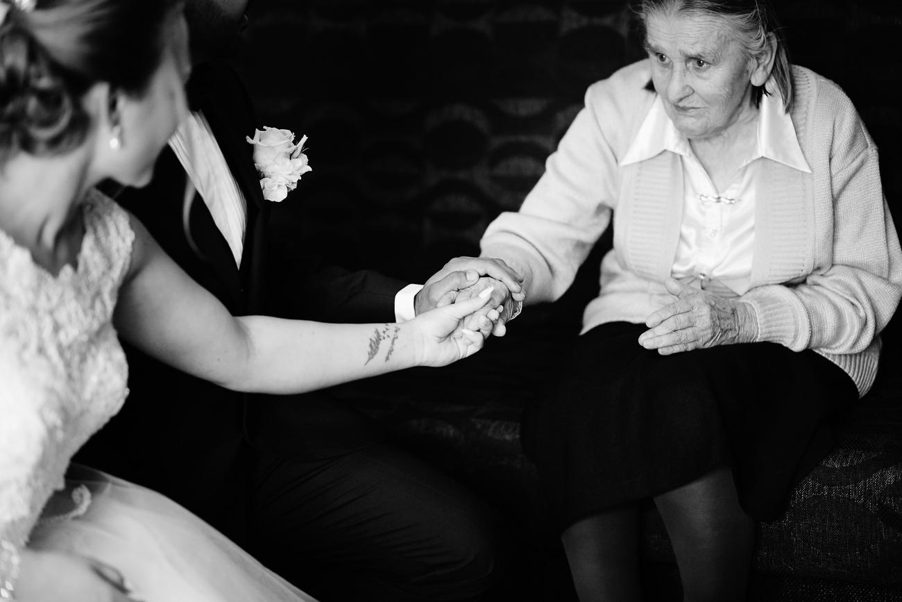 przygotowania do ślubu Małgosia i Ranjit - Grudziadz