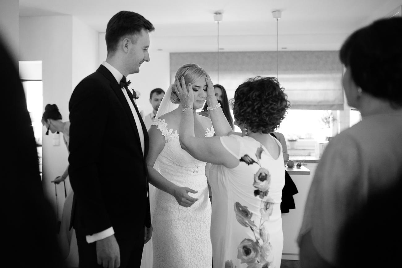 przygotowania do ślubu Natalia i Mateusz - Grudziadz