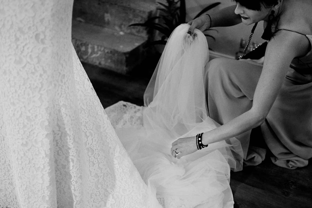 przygotowania do ślubu Natalia i Mateusz - Grudziądz