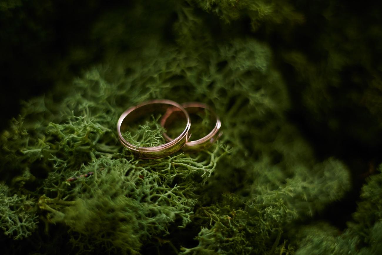 przygotowania do ślubu Paulina i Krzysiek - Grudziądz