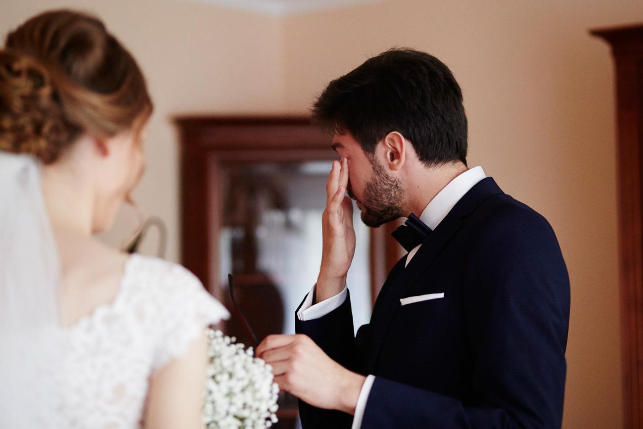 przygotowania do ślubu Anika i Krystian - Włocławek