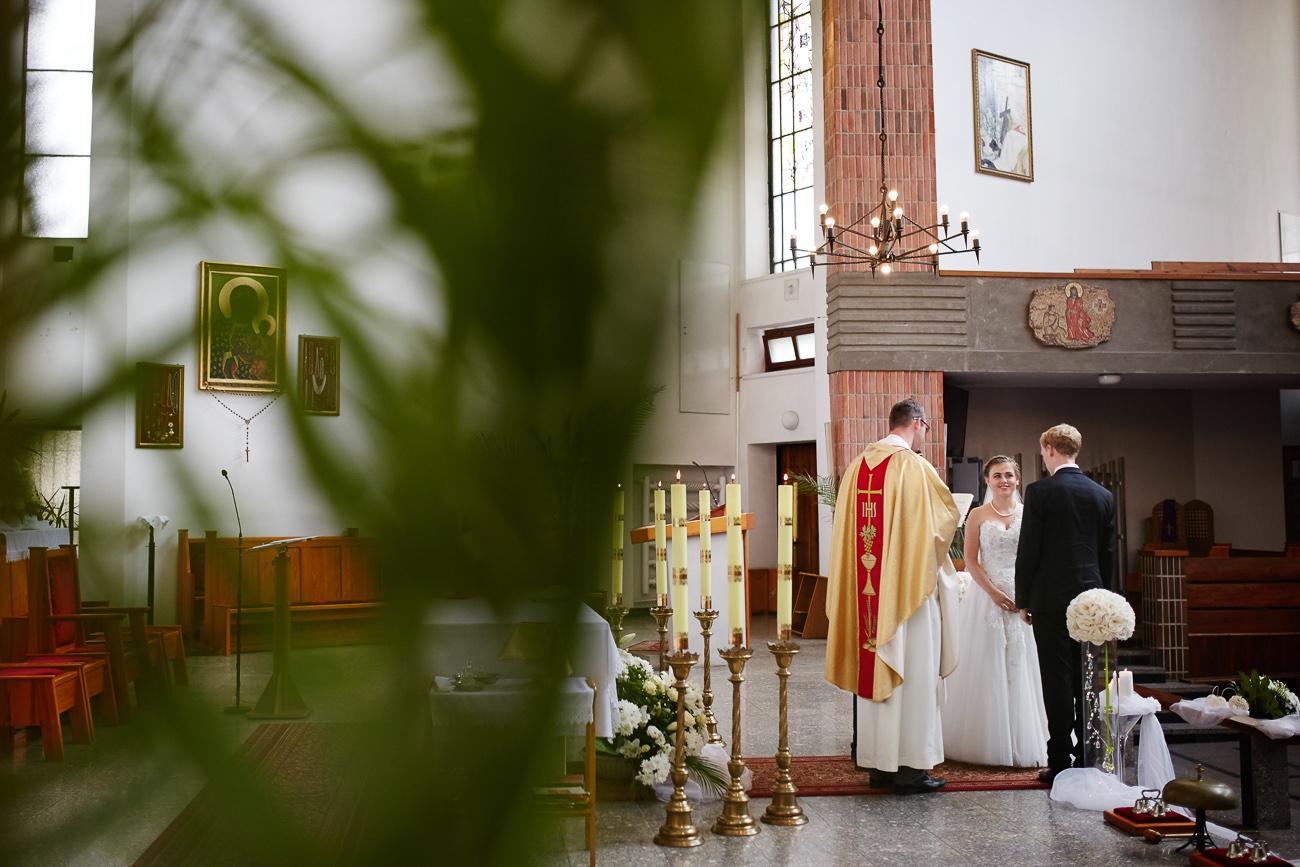ślub Julia i Krzysiek – Grudziądz