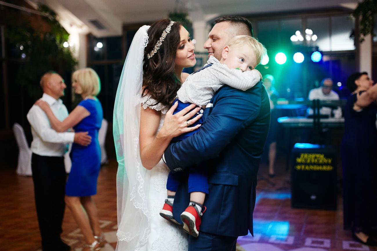 wesele Sonii i Łukasza w Leśniczówce w Grudziadzu