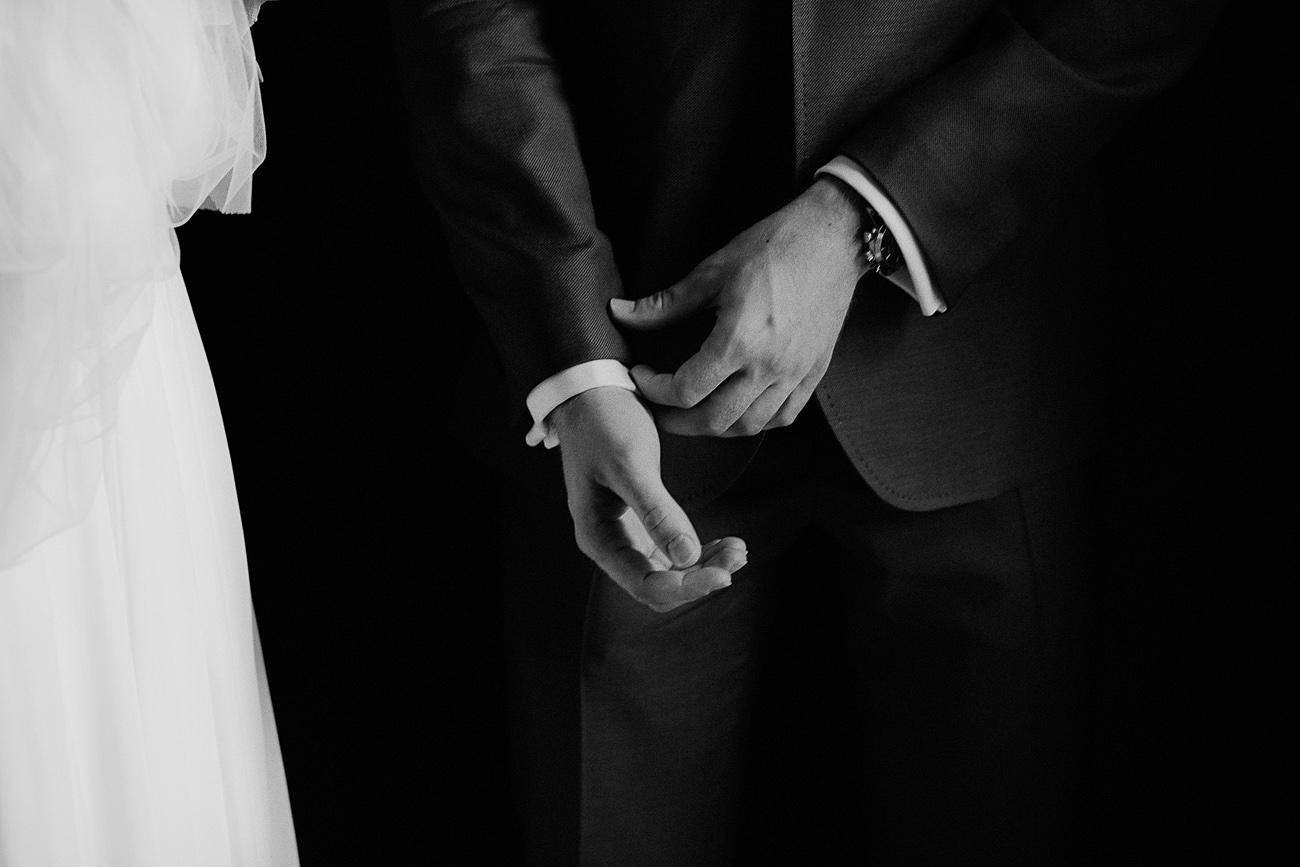 ślub Julki i Michała w Bydgoszczy