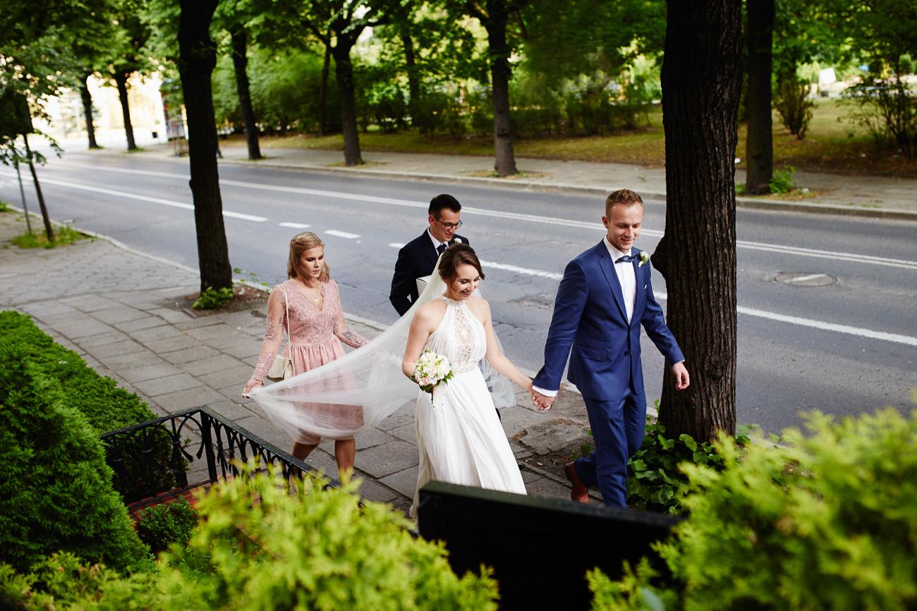 wesele Julki i Michała - Bydgoszcz