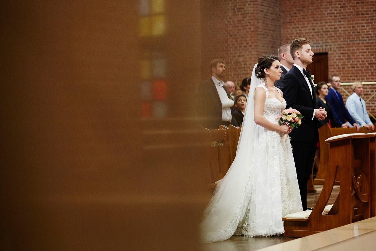 ślub Justyny i Przemka w Gdyni