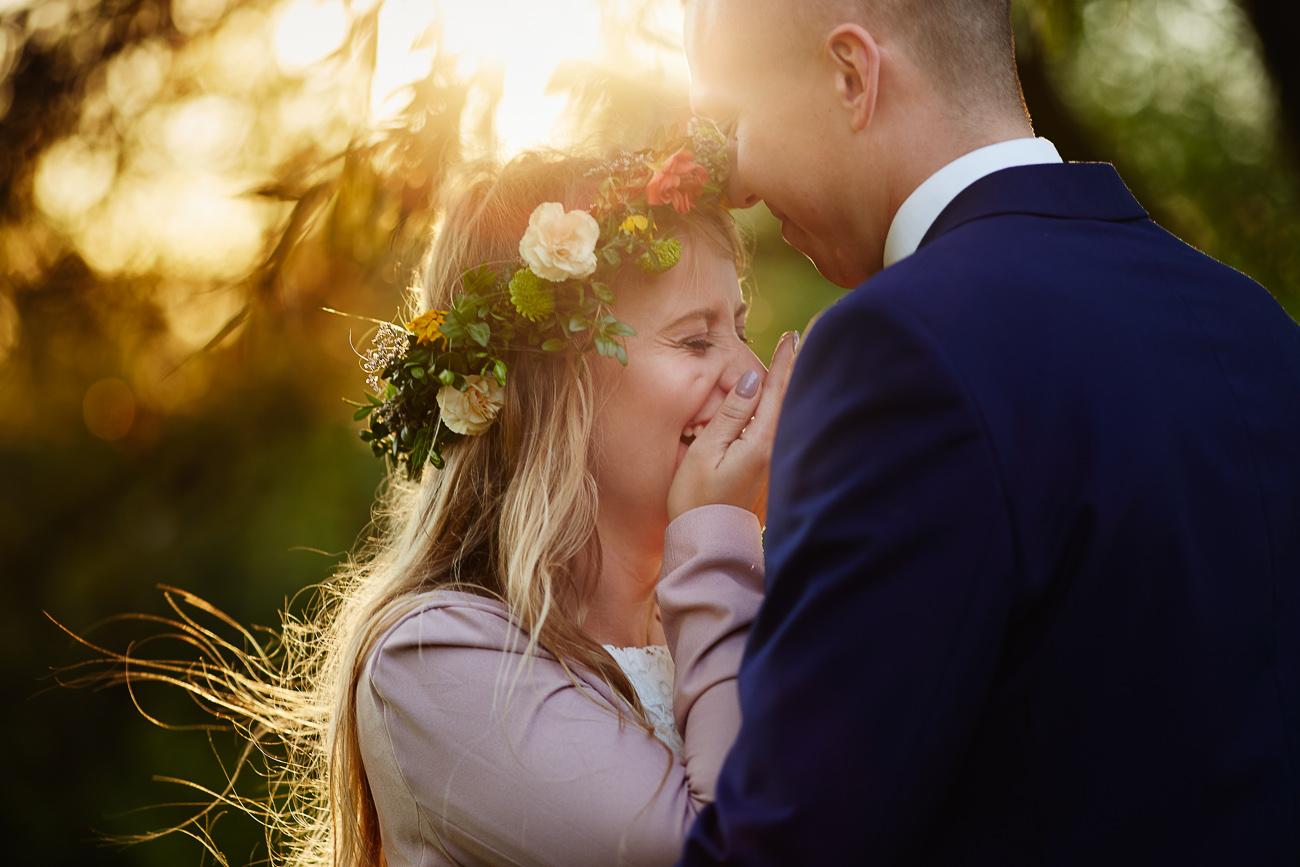 plener ślubny Joasi i Jakuba w Grudziadzu
