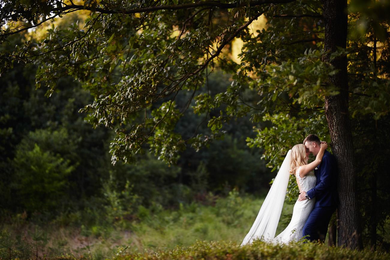 plener ślubny Natalii i Mateusza w Grudziadzu