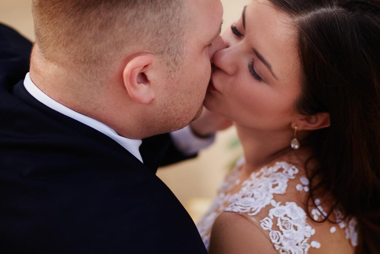 plener ślubny Pauliny i Krzyśka w Grudziądzu