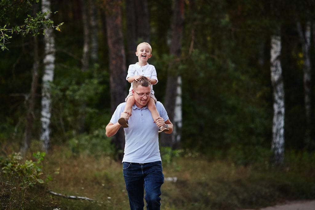 Grudziądz-Plenerowa sesja rodzinna Agata & Arturek & Borys 19