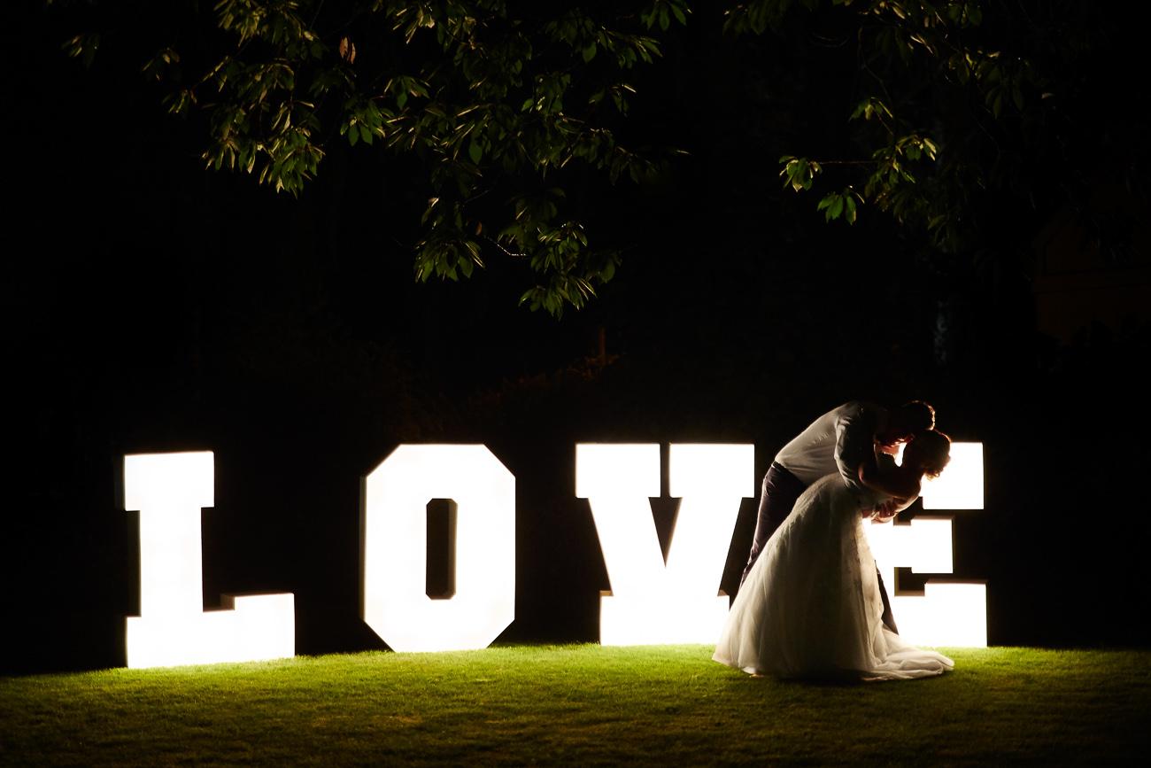 wesele Ani i Pawła w Dzikim Winie w Łasku