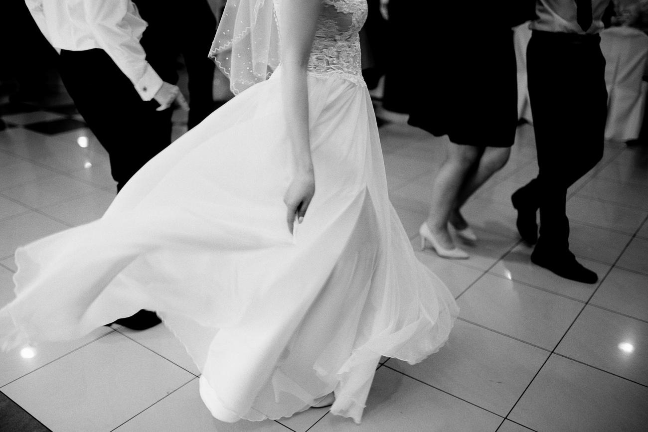 wesele Ani i Sławka w Oliwii w Rogoznie