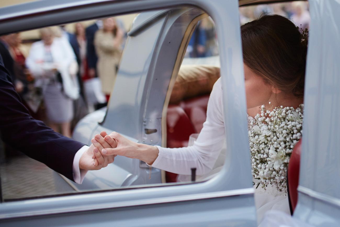 wesele Aniki i Krystiana - Gościniec Orbaś Włocławek