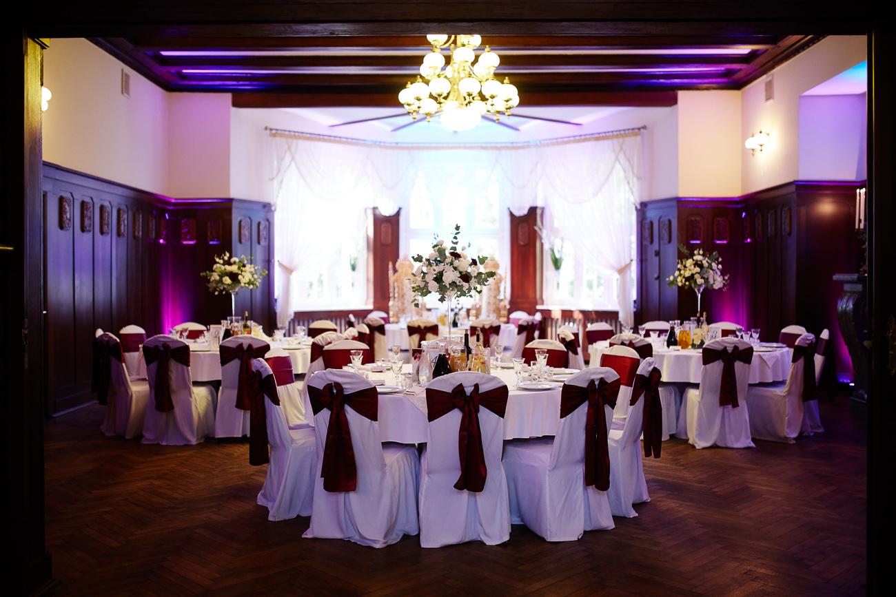 ślub Asi i Michała - Pałac Jastrzębie Drzycim