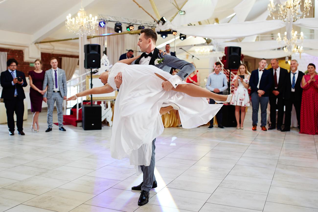 wesele Doroty i Pawła w Kwidzynia