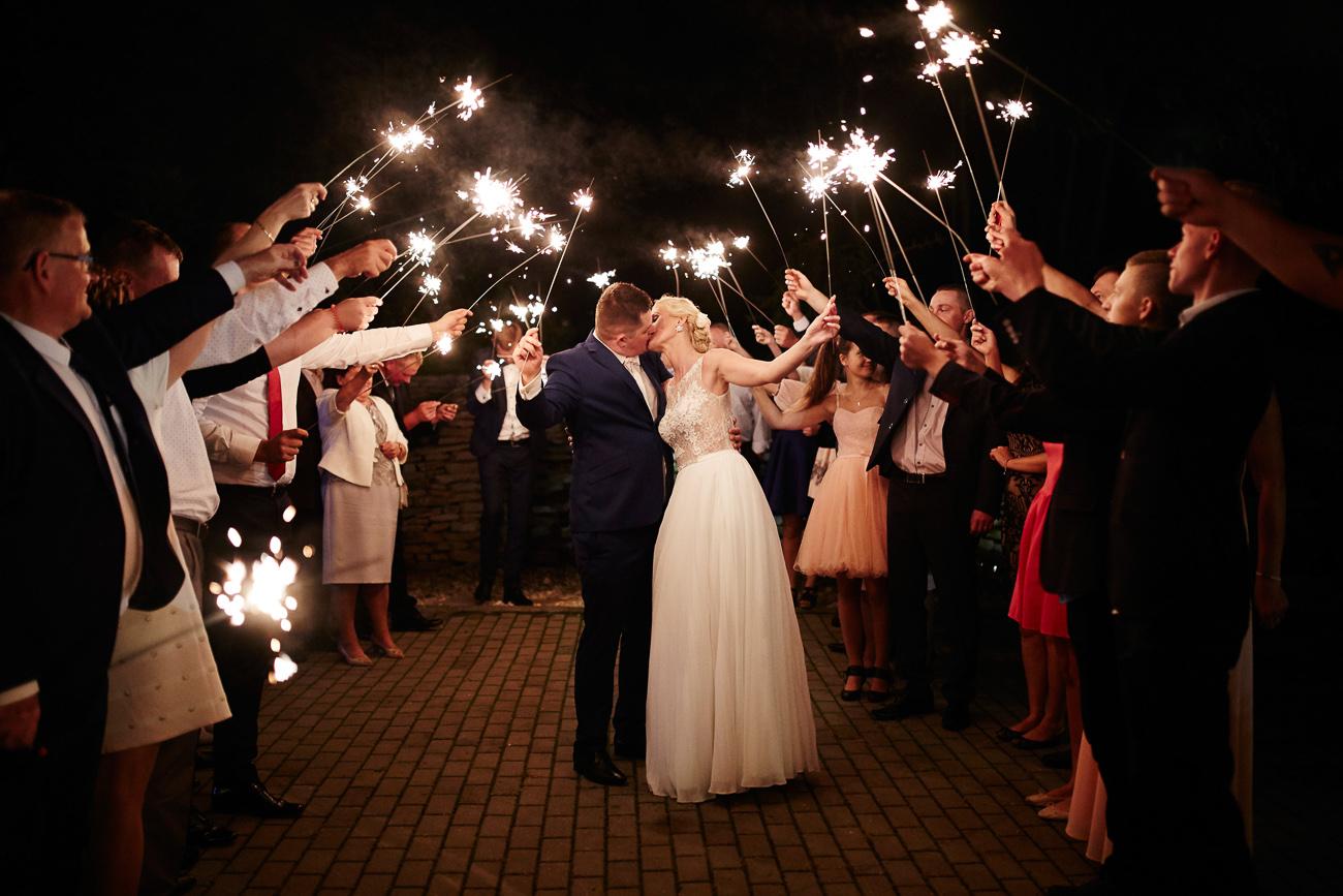 wesele Ilony i Pawła w Wichulance