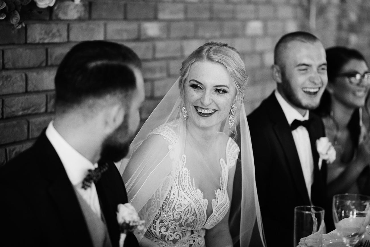 wesele Magdy i Mateusza w Przystani Kikół