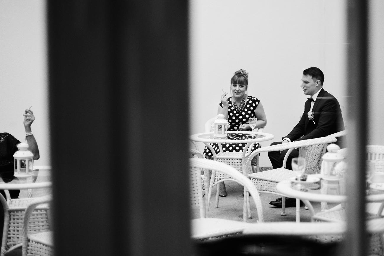 wesele Marty i Wojtka - Pałac Jastrzębie