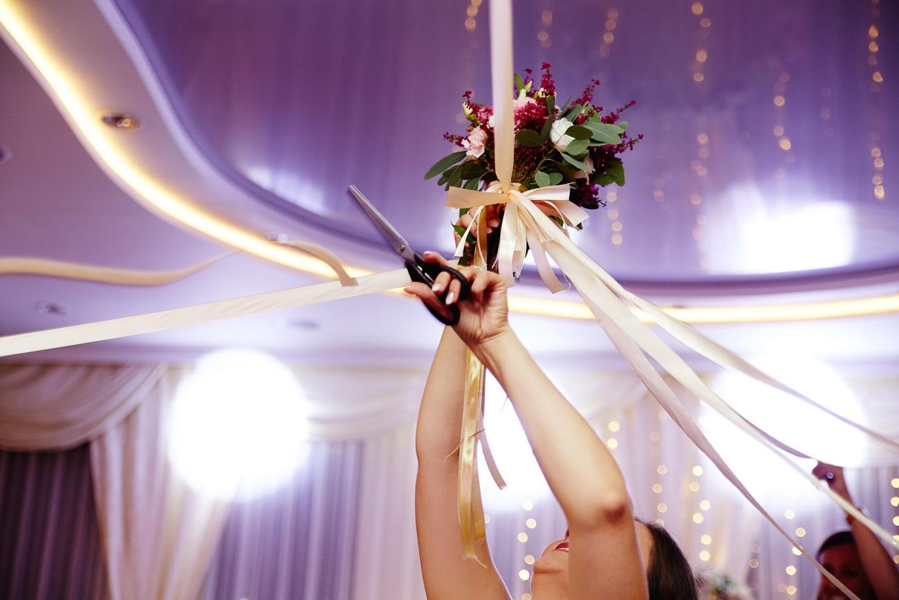 wesele Pauliny i Krzyśka w Amuzie w Grudziądzu