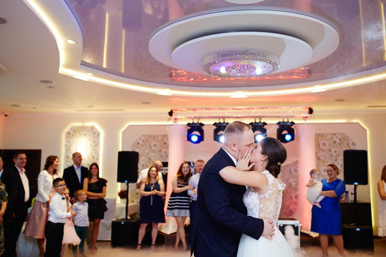 wesele Pauliny i Krzyśka - Amuza Grudziądz