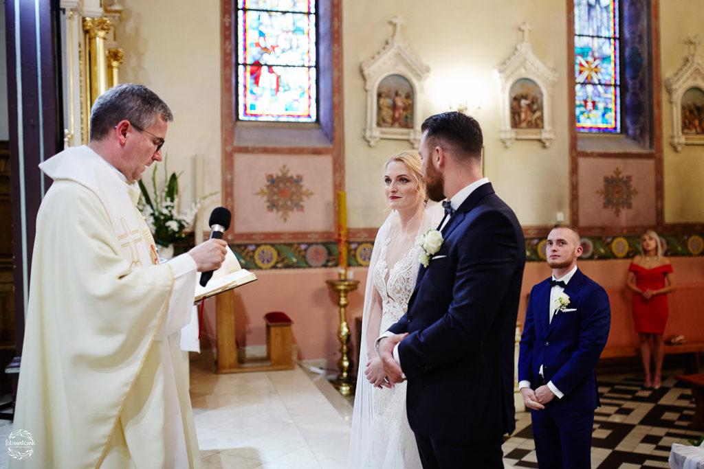 fotografia ślubna Grudziądz - przysięga małżeńska 2