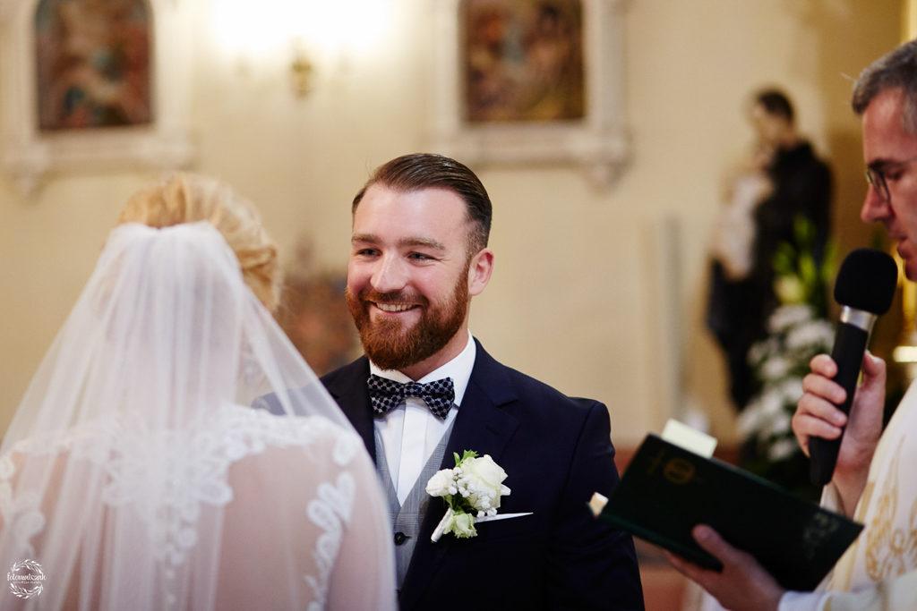 fotografia ślubna Grudziądz - przysięga małżeńska 4