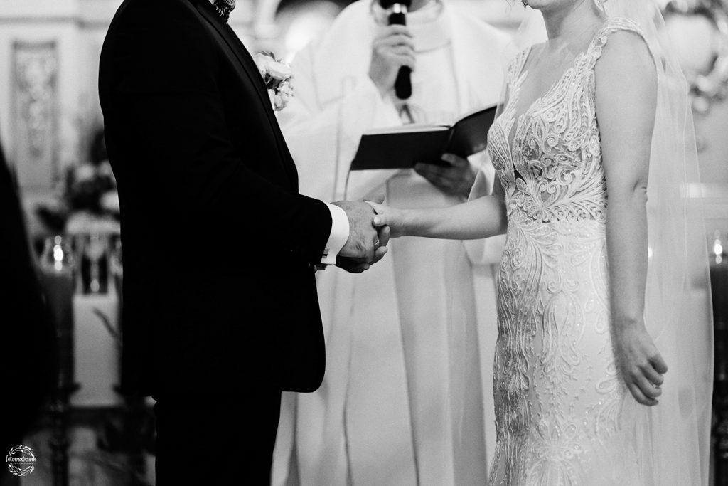 fotografia ślubna Grudziądz - przysięga małżeńska 7