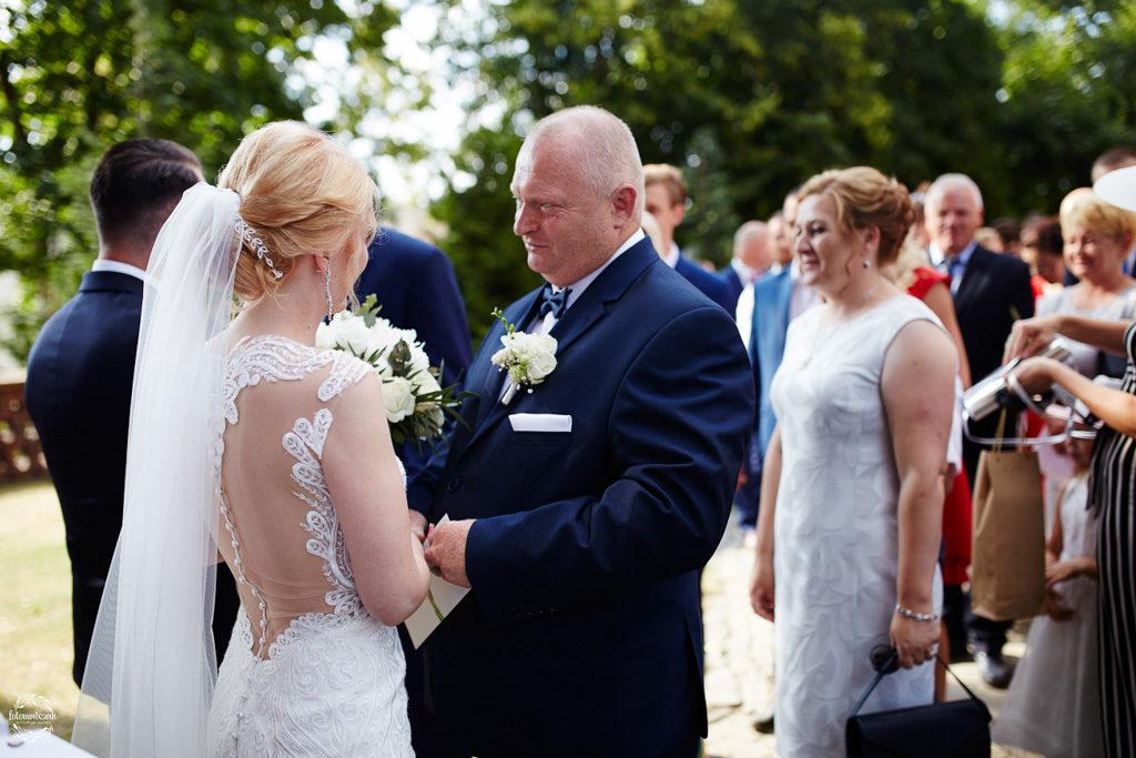 fotografia ślubna Grudziądz - życzenia dla Pary Młodej