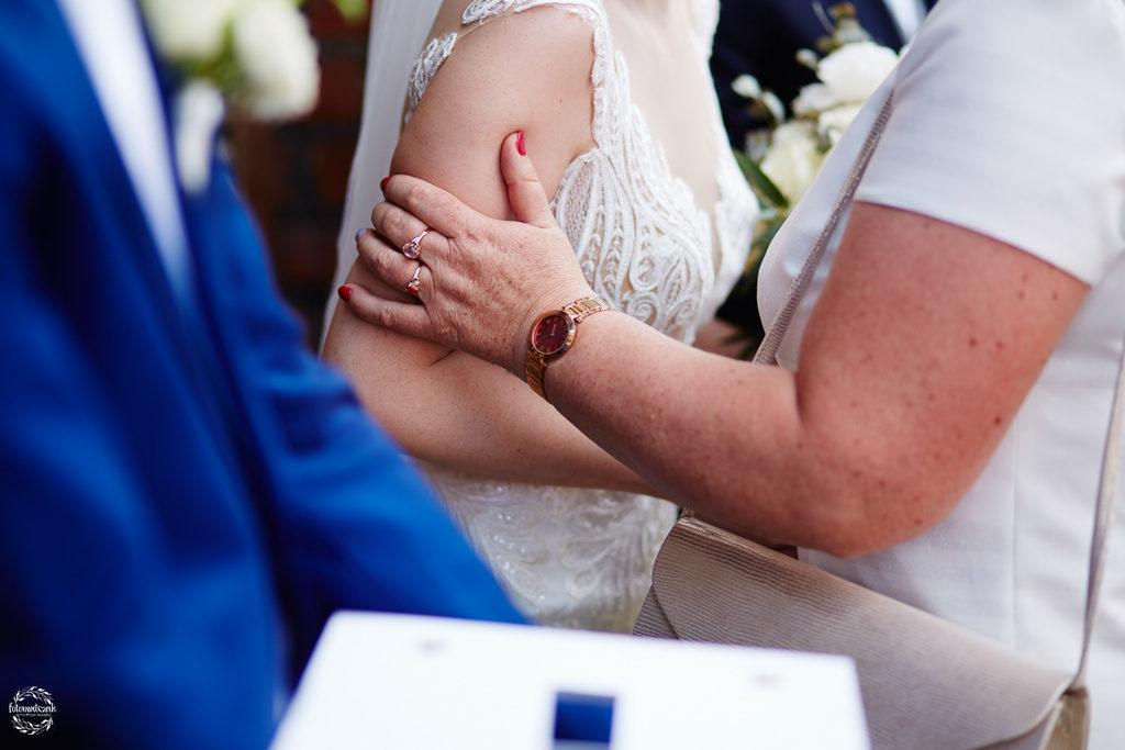 fotografia ślubna Grudziądz - życzenia dla Pary Młodej 2