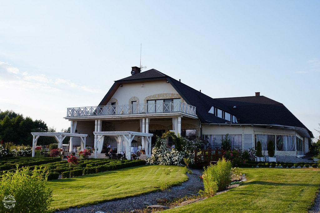 fotografia ślubna Grudziądz - Hotel Przystań - Kikół - sala weselna
