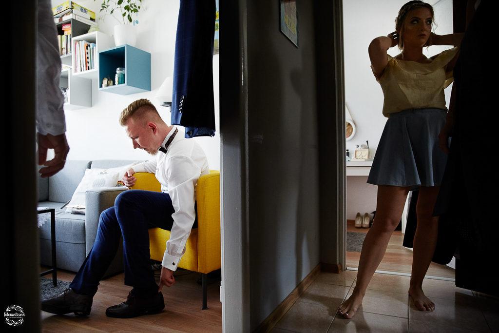 ślub i wesele w Grudziądzu - przygotowania do ślubu