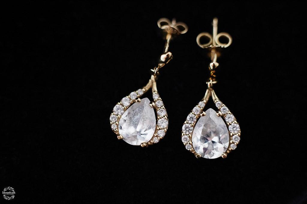 ślub i wesele w Grudziądzu - biżuteria do ślubu
