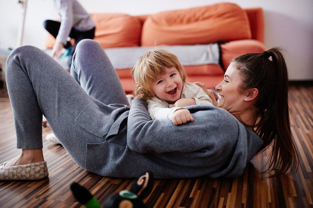 fotografia rodzinna, lifestyle - Grudziądz